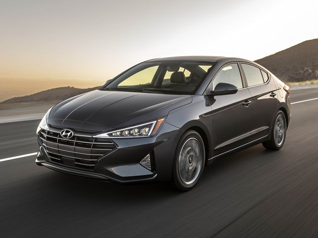 2020 Hyundai Elantra Review Pricing And Specs