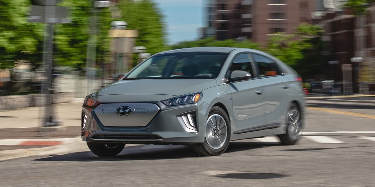 tested: 2020 ioniq electric runs 150 miles on its new and