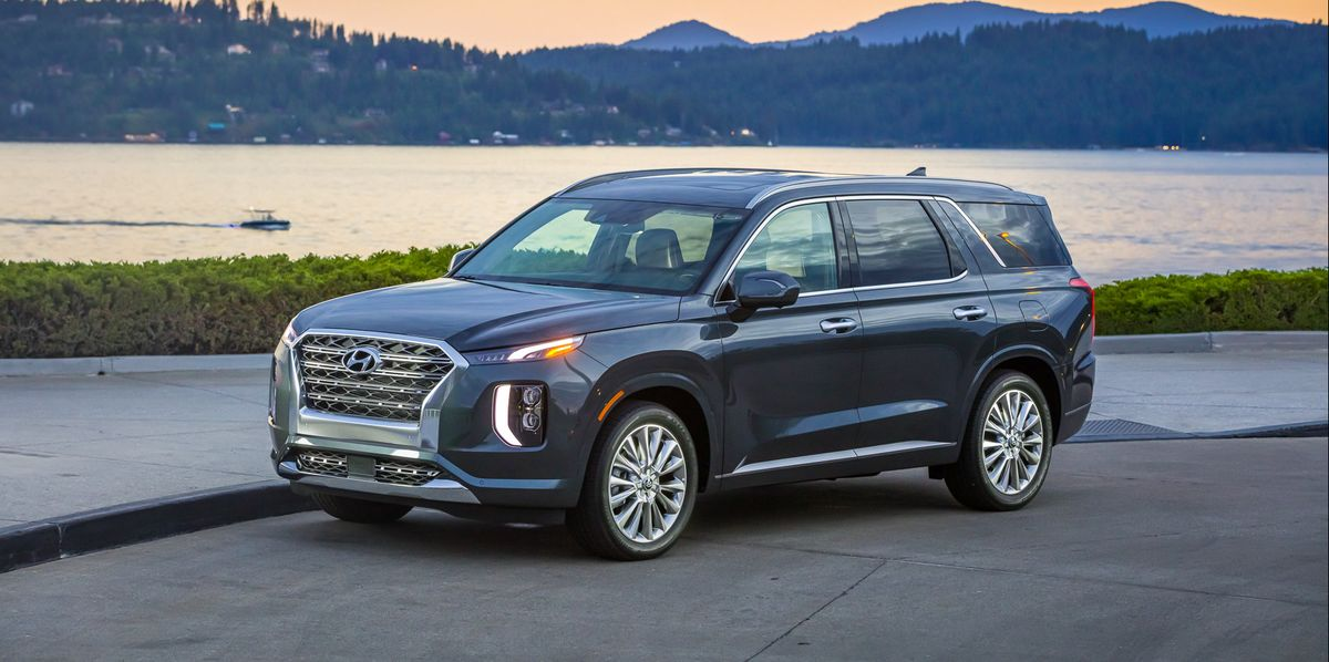 Volvo Certified Pre-Owned >> 2020 Hyundai Palisade Review, Pricing, and Specs