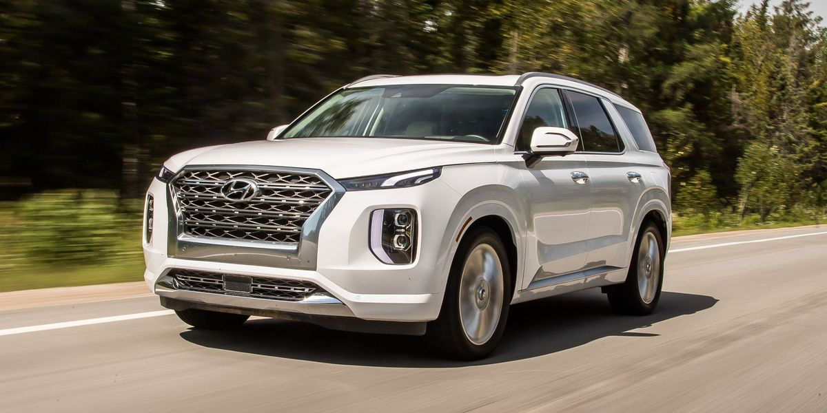 some 2020 hyundai palisade owners are complaining of bad odors some 2020 hyundai palisade owners are