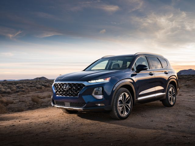 2020 Hyundai Santa Fe N Diesel, Release Date, Redesign, Price >> 2020 Hyundai Santa Fe Review Pricing And Specs