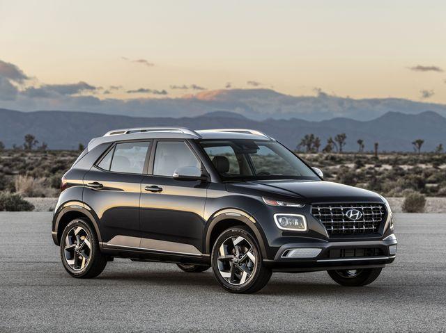 2020 Hyundai Venue Review, Pricing, and Specs