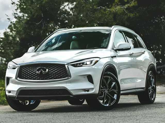 2020 Infiniti Q50 Review.2020 Infiniti Qx50 Review Pricing And Specs