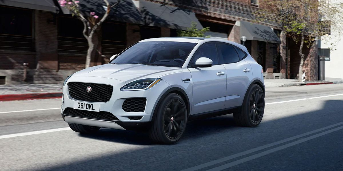 2020 Jaguar E Pace Review Pricing And Specs