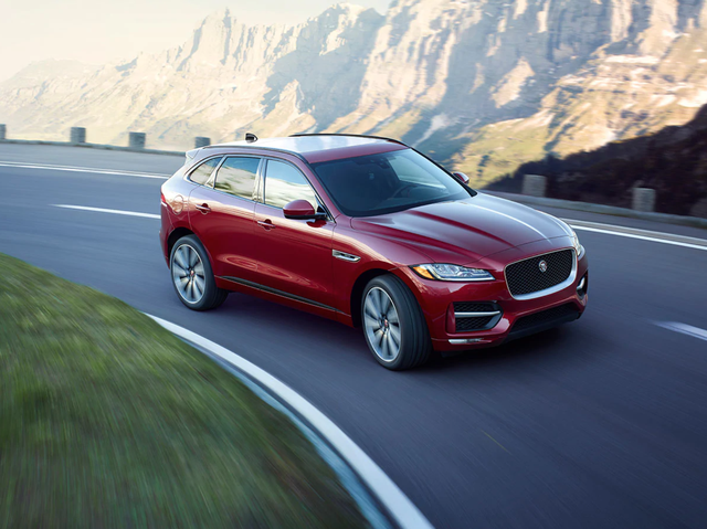 2020 Jaguar F Pace Review.2020 Jaguar F Pace Review Pricing And Specs