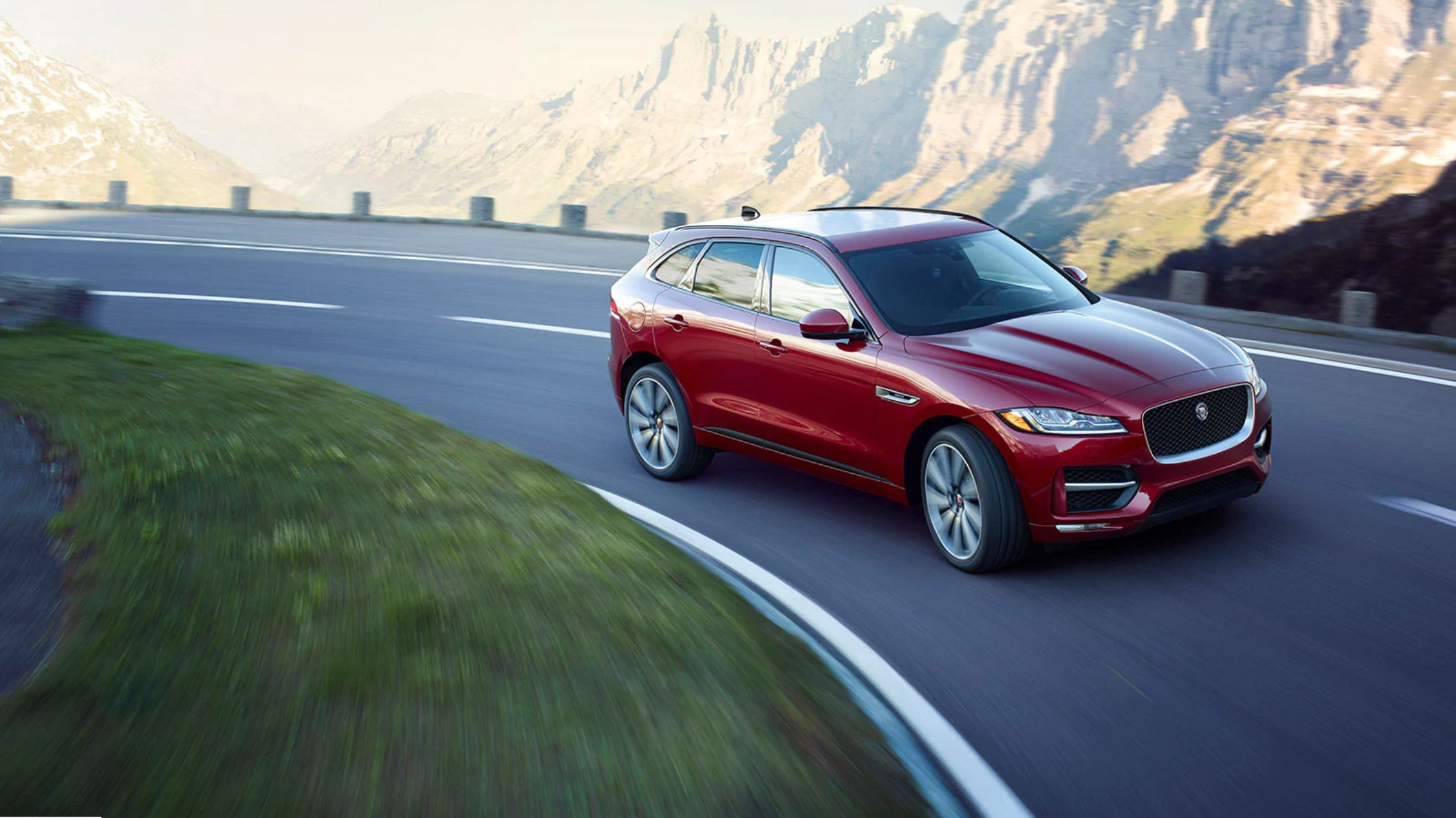 2020 Jaguar Suv Release Date and Concept