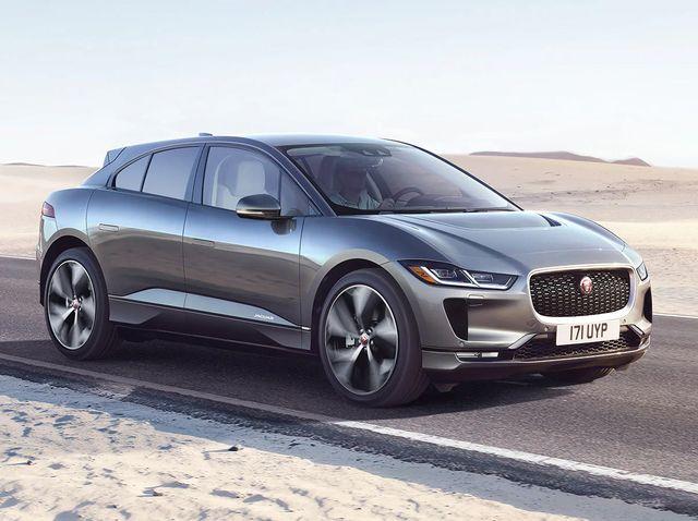 2019 Jaguar I Pace Ev Design Specs Mileage Price >> 2020 Jaguar I Pace Review Pricing And Specs