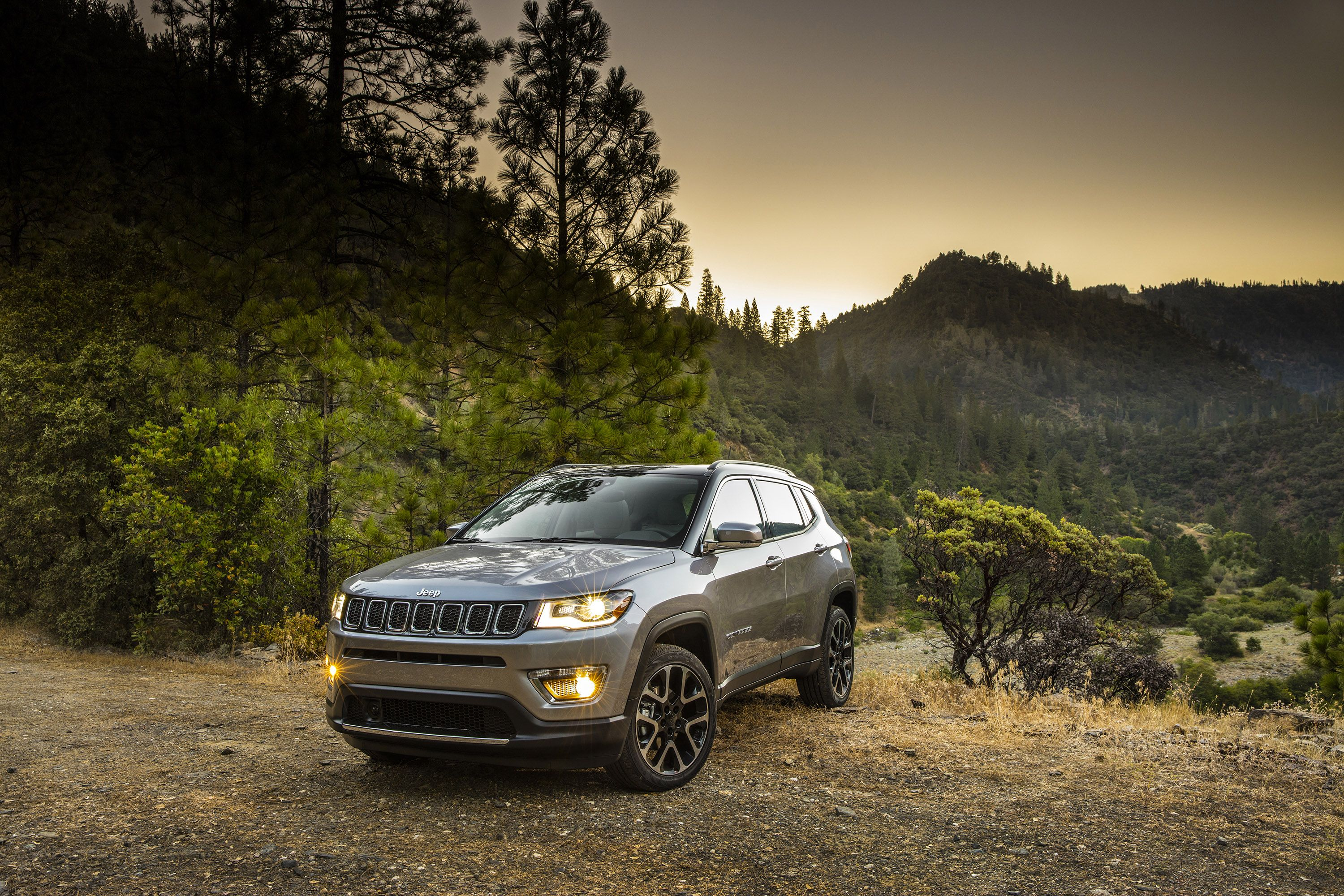 2020 Jeep Compass Review Pricing And Specs