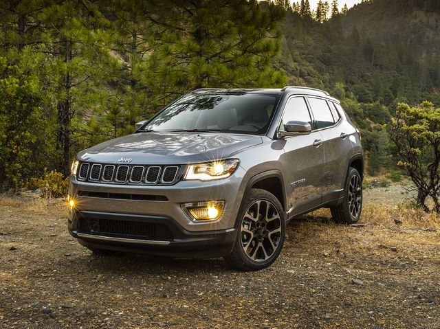 2018 Jeep Compass: Changes, Powertrains, Price >> 2020 Jeep Compass Review Pricing And Specs