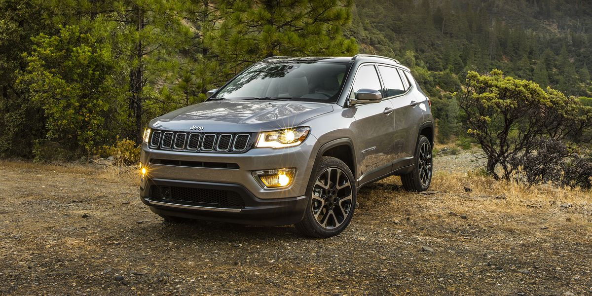 Volvo Certified Pre-Owned >> 2020 Jeep Compass Review, Pricing, and Specs