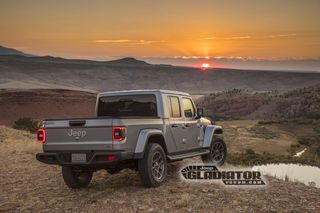 2020 Jeep Wrangler Pickup Truck Redesign, Price, Release Date >> 2020 Jeep Wrangler Pickup News Photos Price Release Date What