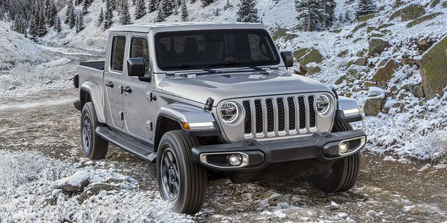 FCA Recalls 318,000 2019, 2020 Vehicles for Display Issues