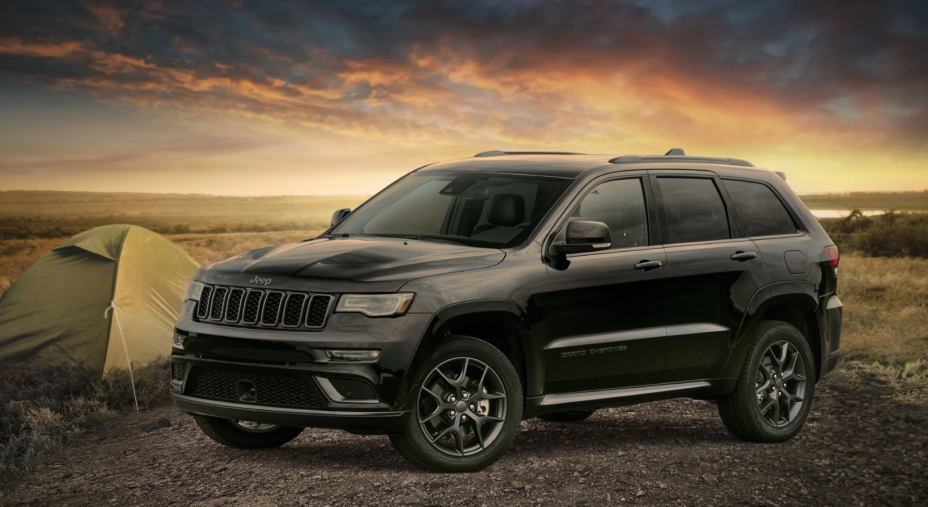 2020 Jeep Grand Cherokee Review Pricing And Specs