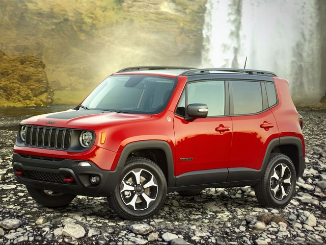 2020 Jeep Renegade Hybrid Debut Details >> 2020 Jeep Renegade Review Pricing And Specs