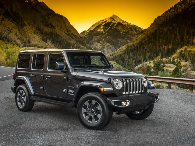 2019 Jeep Wrangler: News, Design, Equippment >> 2020 Jeep Wrangler Review Pricing And Specs