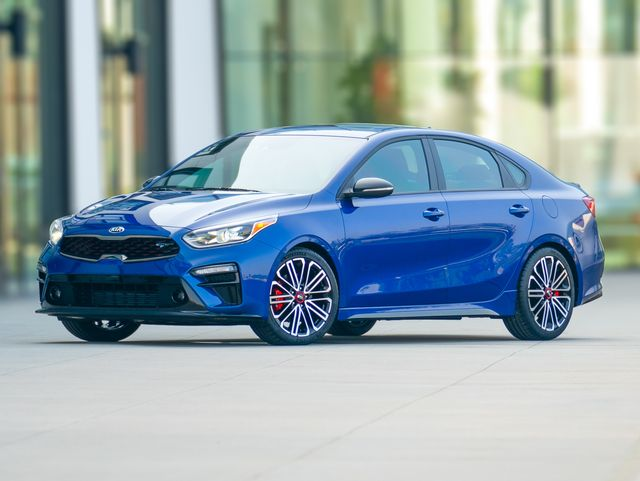 Kia Forte 2020 Review.2020 Kia Forte Review Pricing And Specs