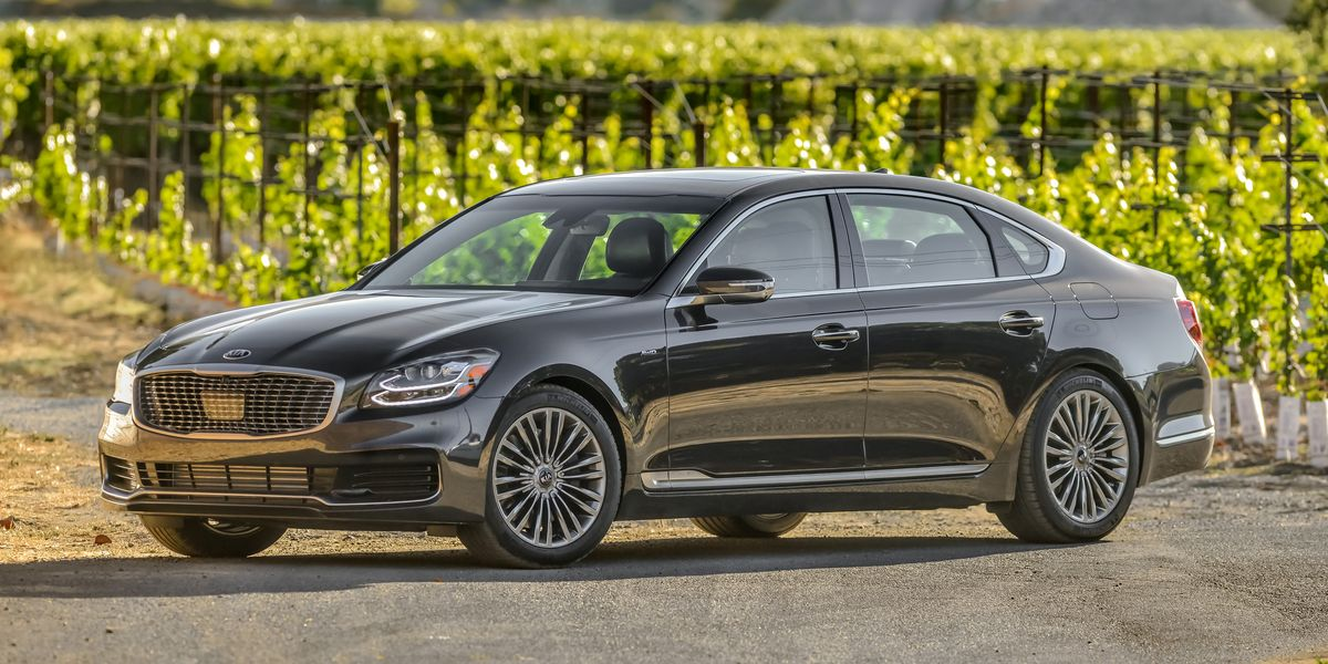 Mazda Certified Pre Owned >> 2020 Kia K900 Review, Pricing, and Specs