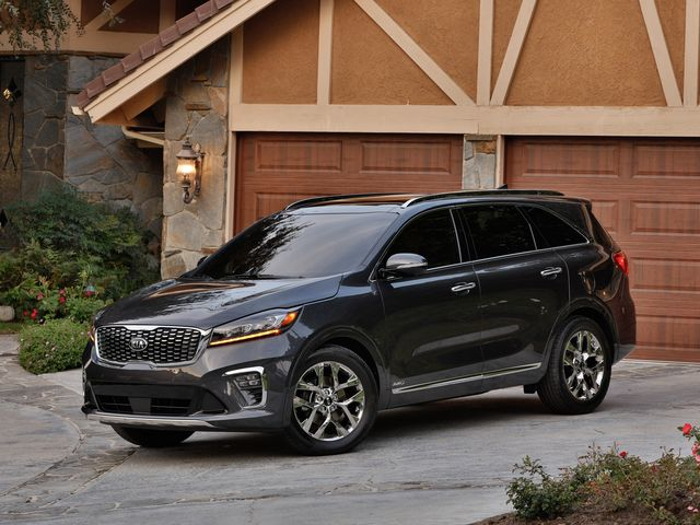 2020 Kia Sorento Review.2020 Kia Sorento Review Pricing And Specs