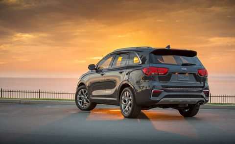 Image result for images of 2020 kia sorento