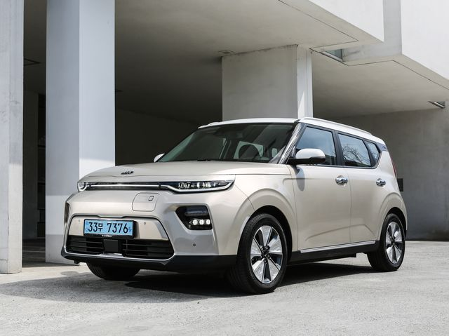 2020 Kia Soul Full Review >> 2020 Kia Soul Ev Review Pricing And Specs