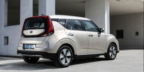 New Kia Soul Ev Delayed Until 2021 For U S Buyers