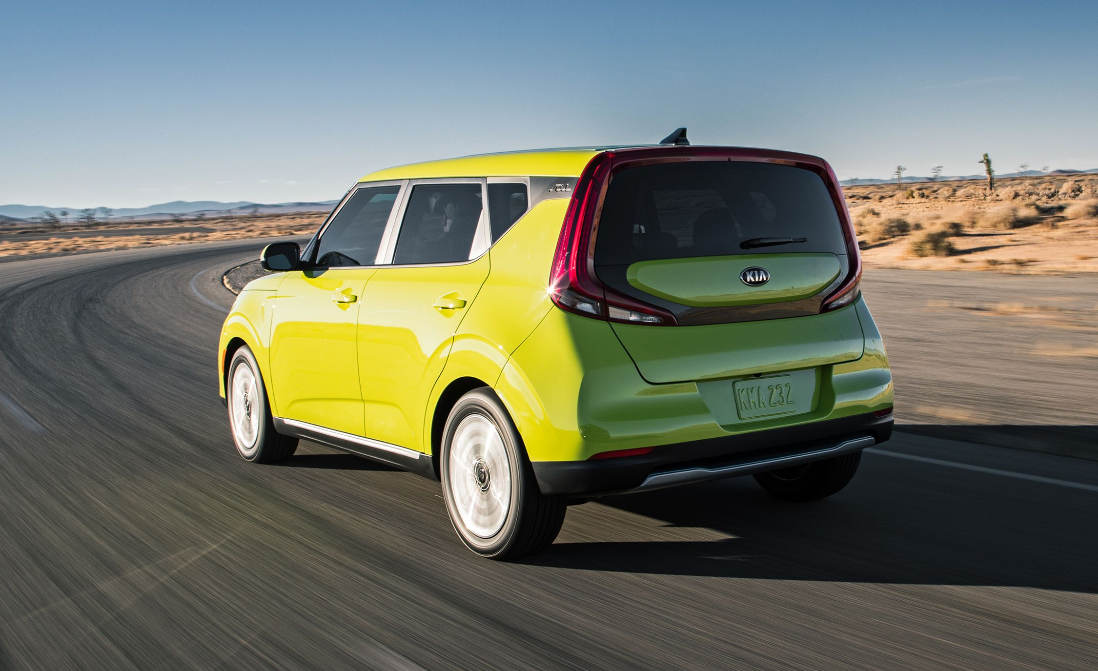 Kia Performance Center >> 2020 Kia Soul EV - New Electric Crossover Gets More Power