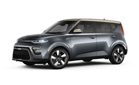 2020 Kia Soul: Design, Specs, Options, Release >> Three Takes On The 2020 Kia Soul In Regular X Line And Gt