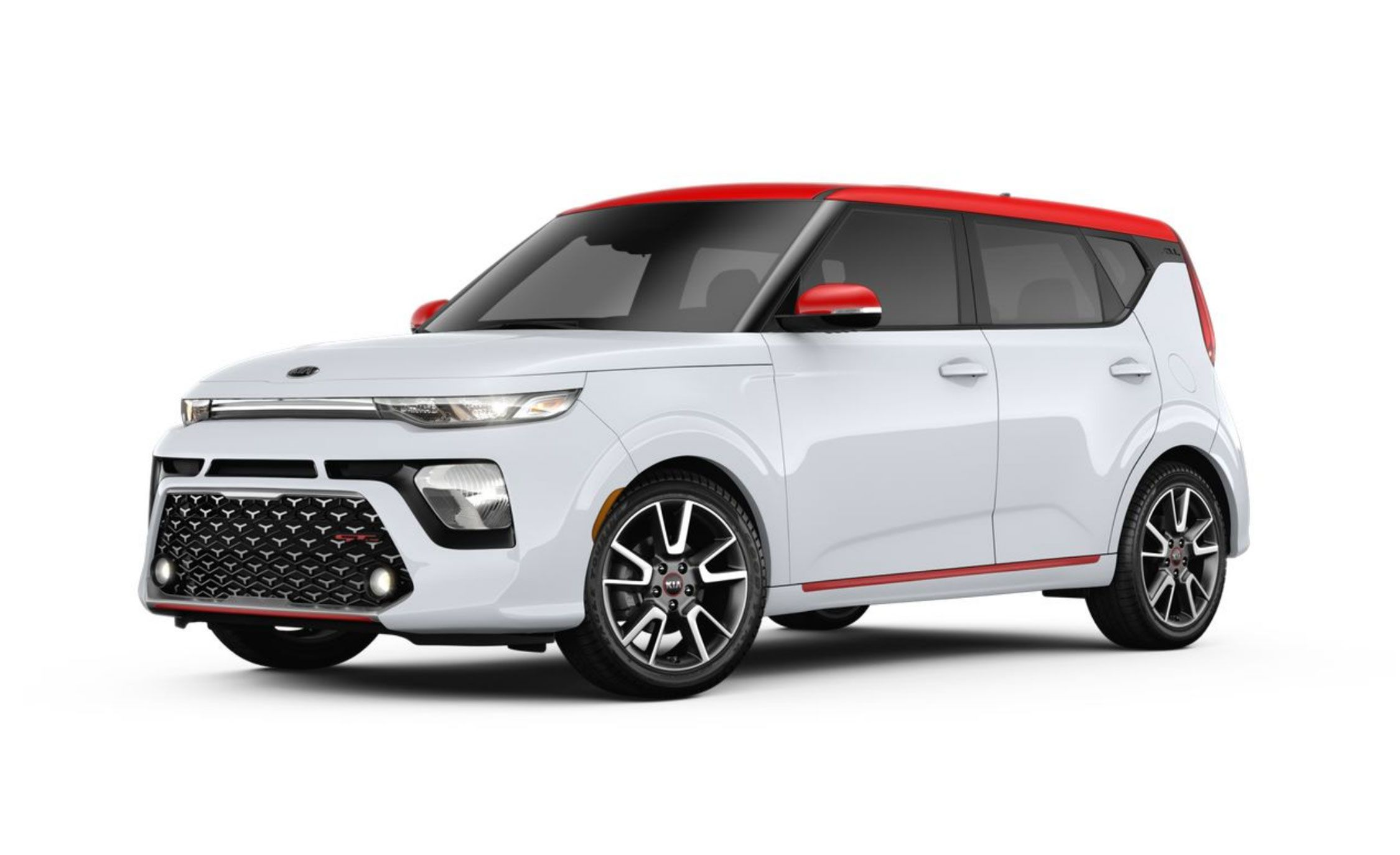 Three Takes On The 2020 Kia Soul In Regular X Line And Gt Line