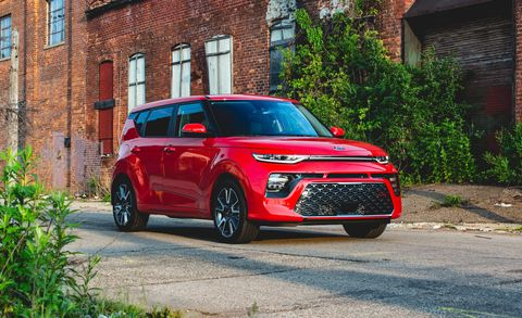 2020 Kia Soul Full Review >> 2020 Kia Soul Hits Its Marks As A Better Vehicle Overall