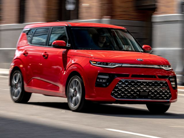 2020 Kia Soul Review Pricing And Specs
