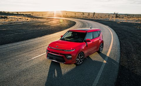2020 Kia Soul Costs More Than Before, Remains Good Value