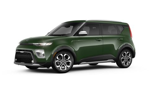 Three Takes On The 2020 Kia Soul In Regular X Line And