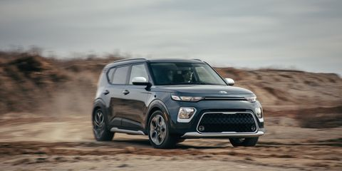 Kia Soul Awd >> 2020 Kia Soul Driven Tested The Box Competitors Wish They Had