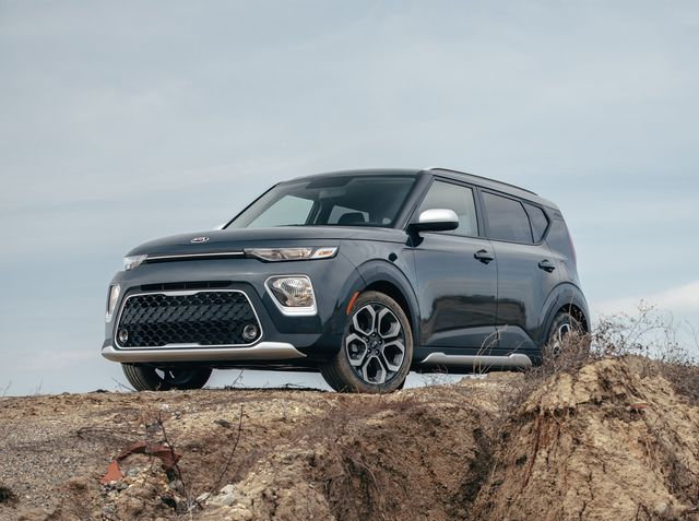 2020 Kia Soul Full Review >> 2020 Kia Soul Review Pricing And Specs