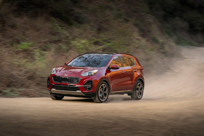 2020 Kia Rio Review.2020 Kia Sportage Review Pricing And Specs