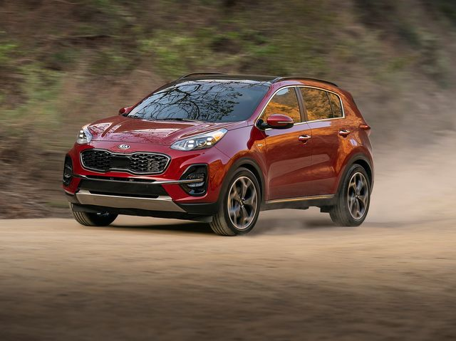 2018 Kia Sportage: Specs, Powertrains, Price >> 2020 Kia Sportage Review Pricing And Specs