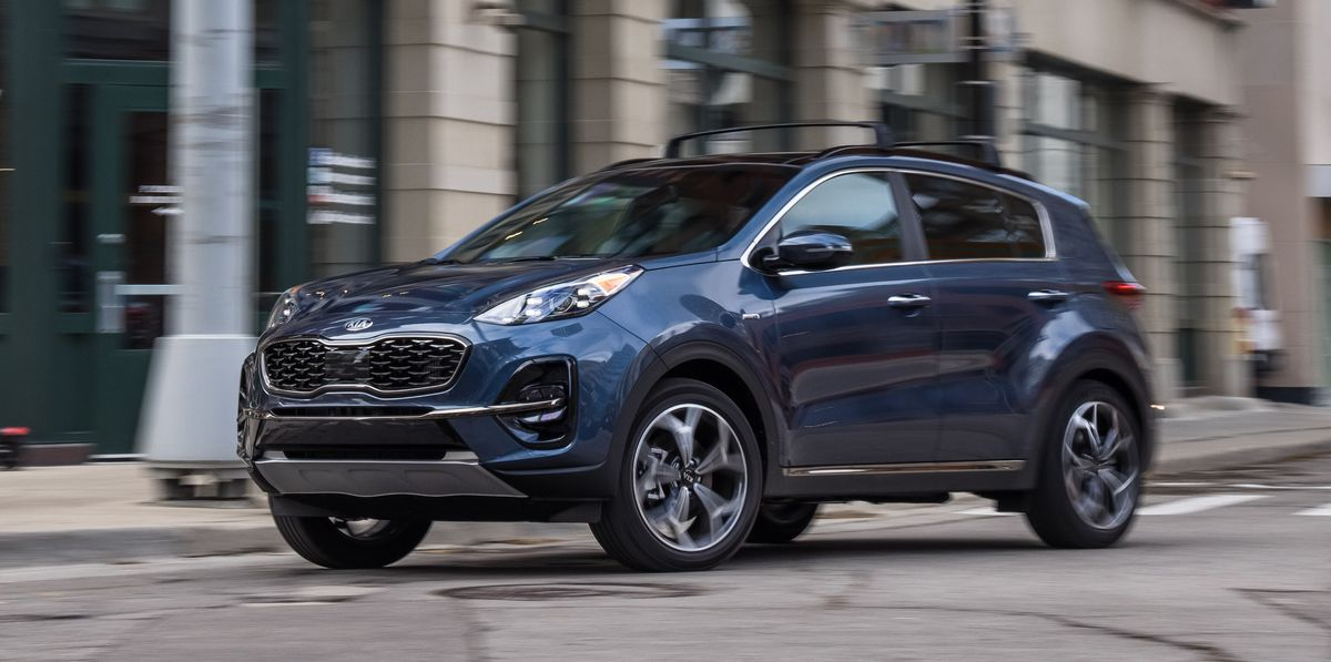 Tested: 2020 Kia Sportage SX Turbo Remains Pleasant in Old Age