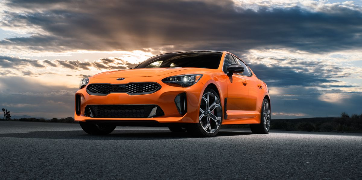 2020 Kia Stinger Review Pricing And Specs