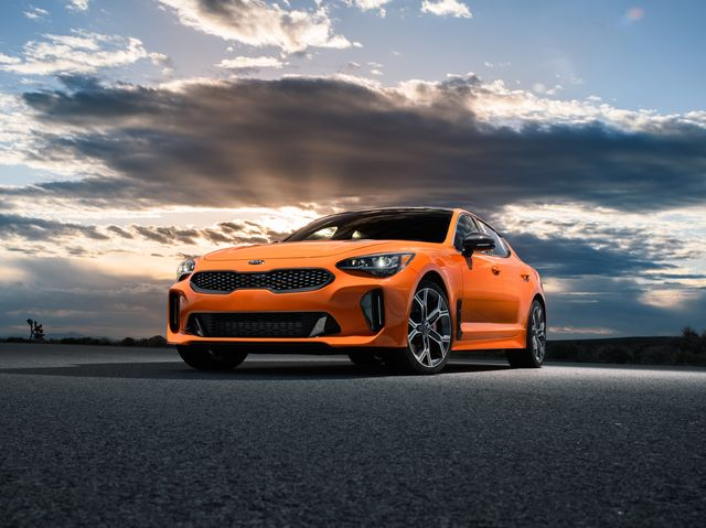 Kia Stinger Release Date Usa >> 2020 Kia Stinger Review Pricing And Specs