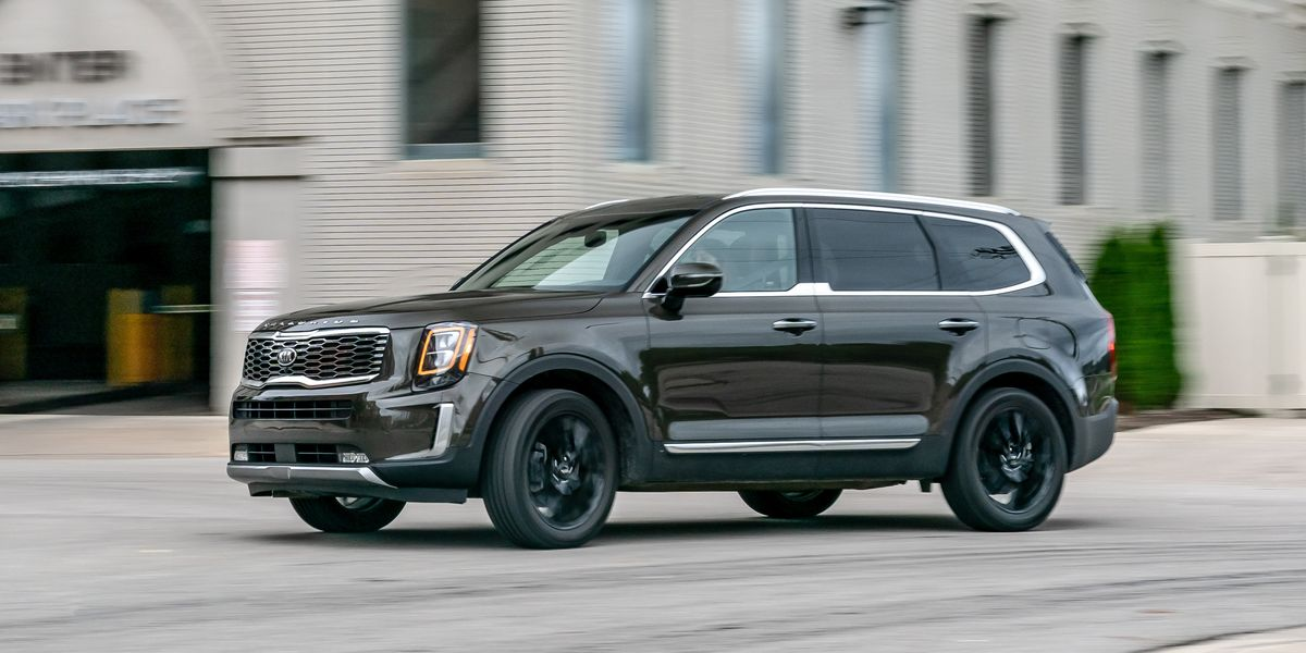 how reliable is the 2020 kia telluride sx awd