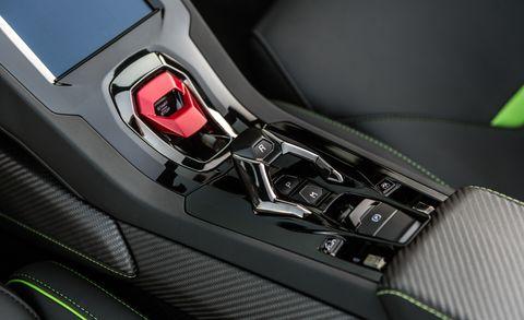 Center console, Vehicle, Car, Car seat, Automotive design, Carbon, Gear shift, Concept car,
