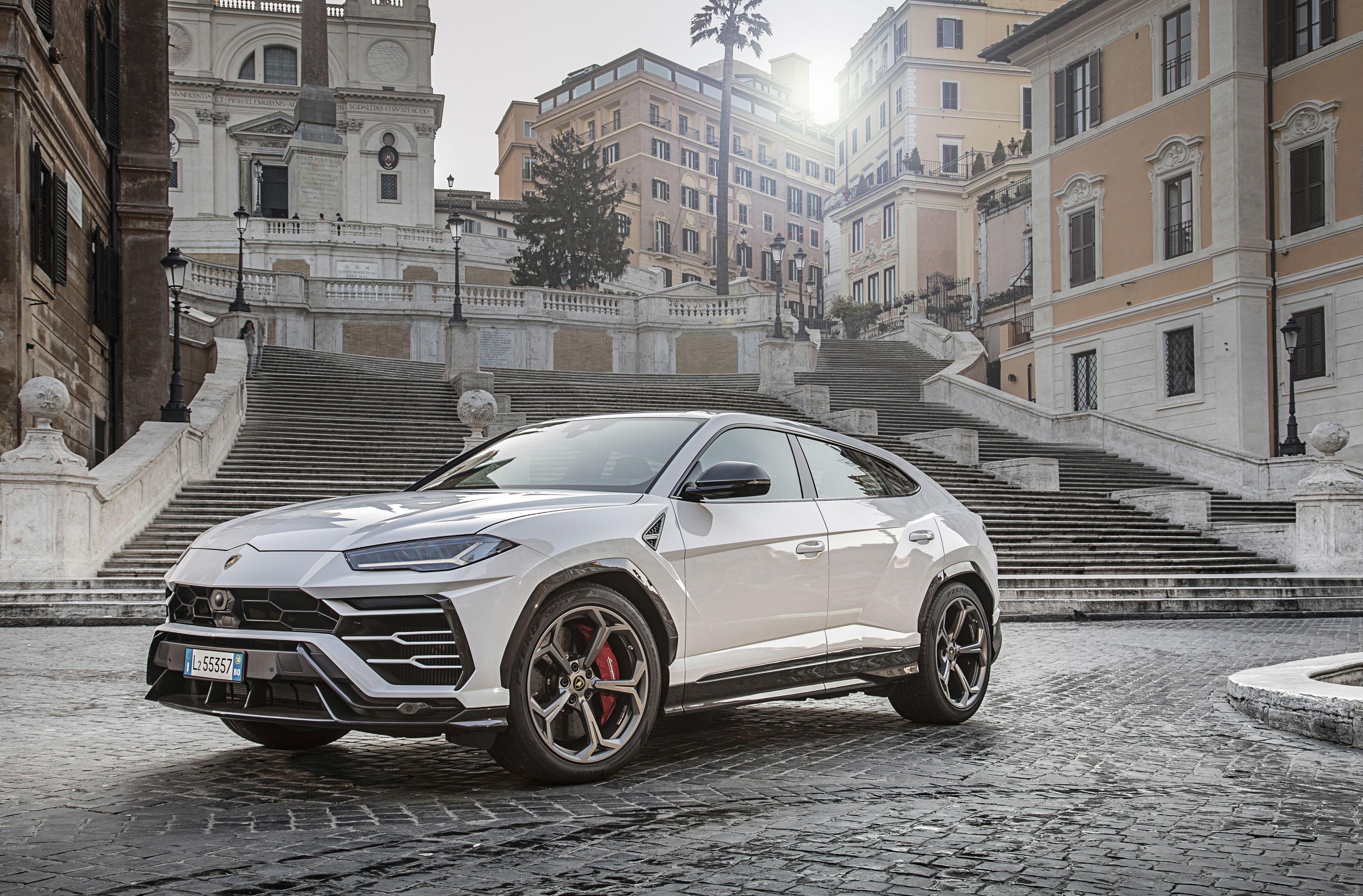 Lamborghini Vehicles Reviews, Pricing, and Specs