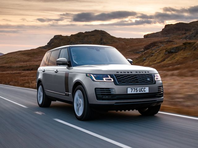 Land Rover Range Rover >> 2020 Land Rover Range Rover Review Pricing And Specs