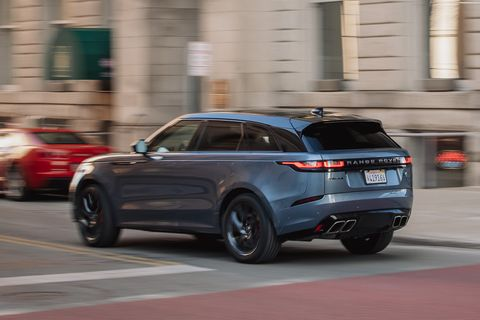 Land vehicle, Vehicle, Car, Automotive design, Sport utility vehicle, Mid-size car, Crossover suv, Family car, Full-size car, Performance car,