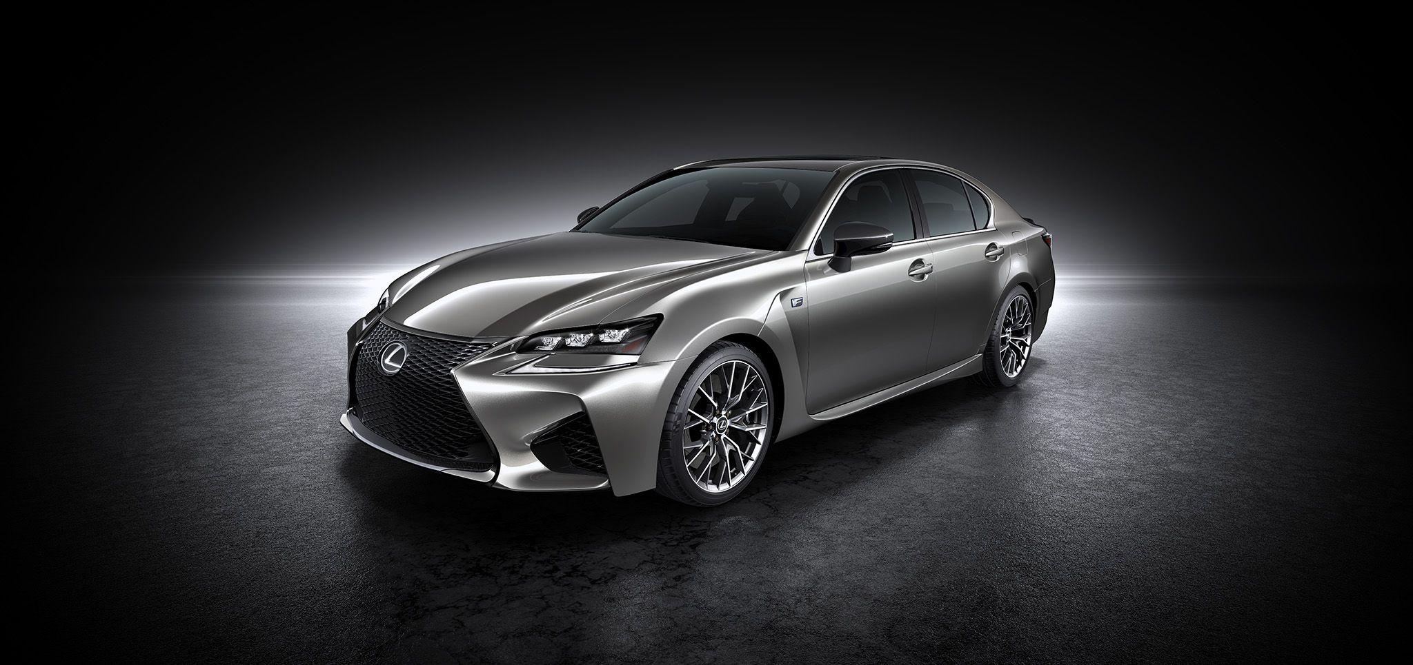 2020 Lexus GS F Performance