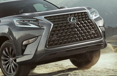 2020 Lexus GX Redesign, Release Date And Price >> 2020 Lexus Gx460 New Grille Safety Features