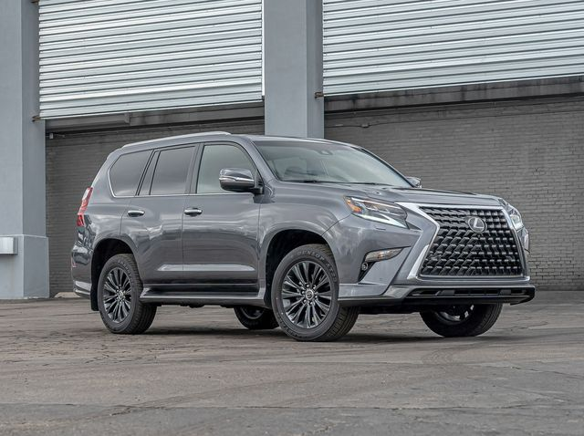 2020 lexus gx review, pricing, and specs