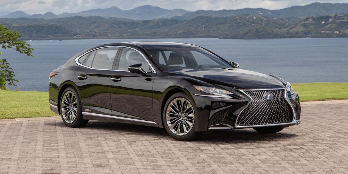 2020 Lexus Ls Review Pricing And Specs