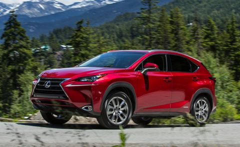 Every Hybrid Crossover And Suv You Can Buy In 2021