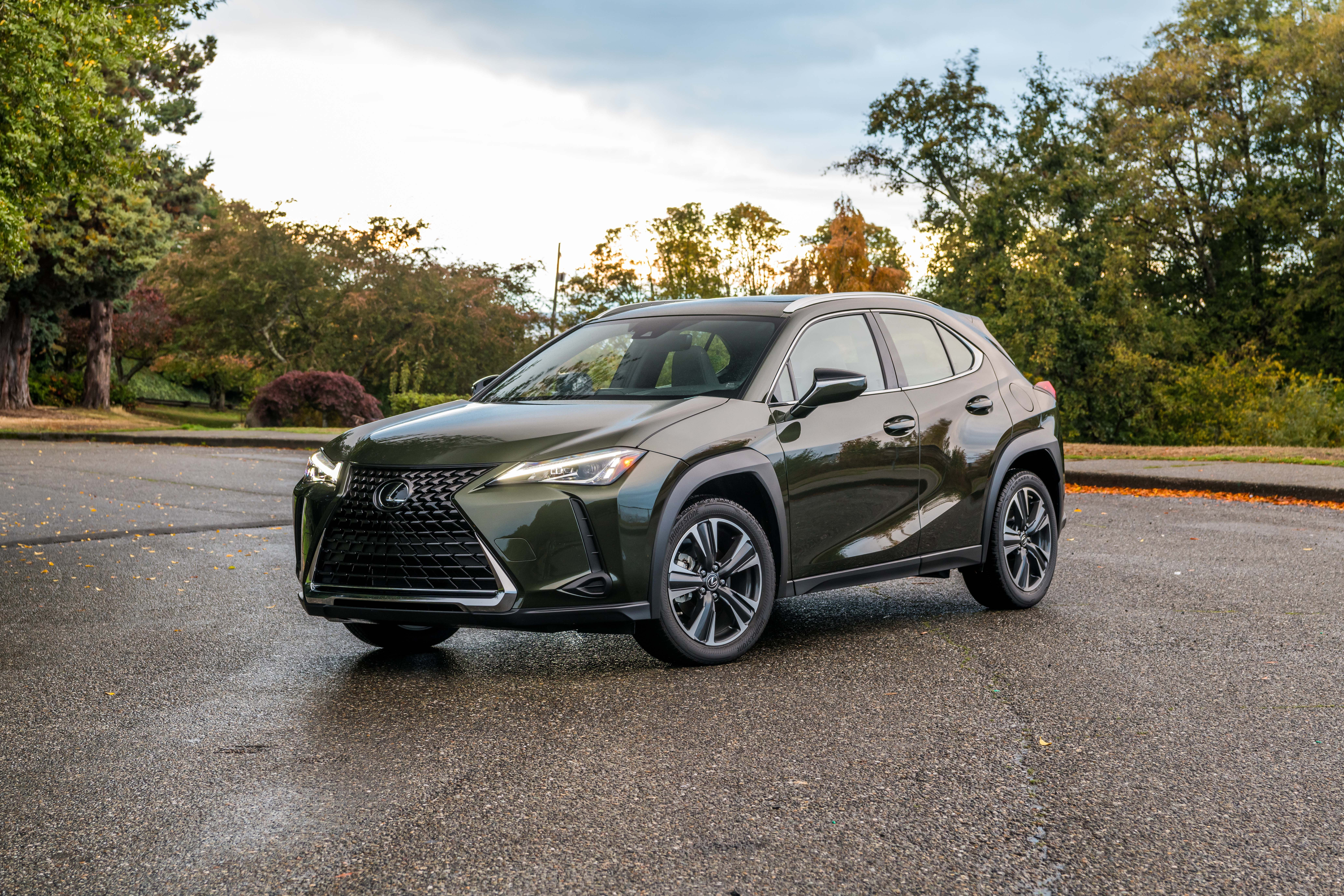 2020 Lexus Ux Review Pricing And Specs